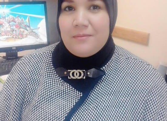 OUHNI Loubna