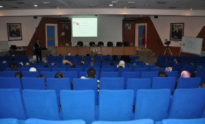 Center de conférence