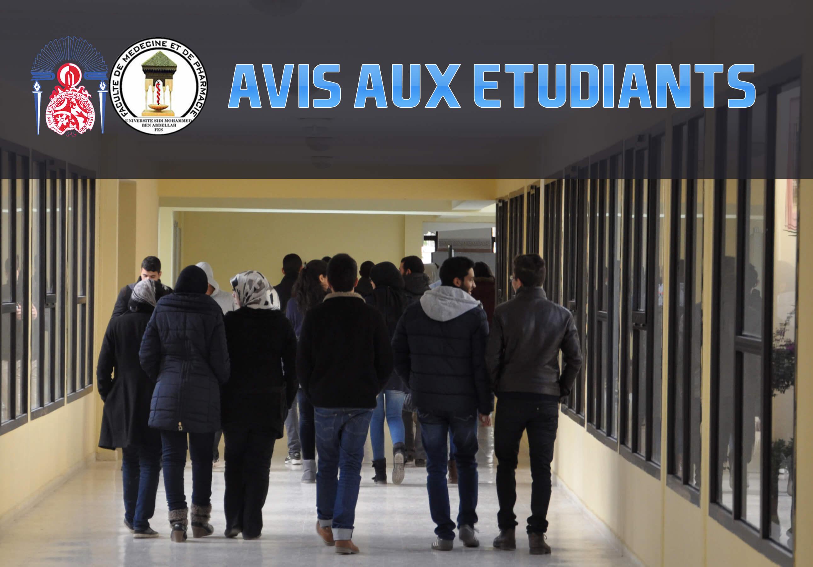 TUTORAT 2016-2017 | Faculté de Médecine et de Pharmacie Fès